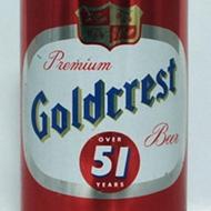 Goldcrest 51 Beer: The Comeback