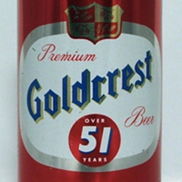 Goldcrest 51 Beer: The Comeback