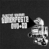 Gonerfest 3: - Electric - Goneroo DVD/CD - Various Artists - (Goner/Live From Memphis)