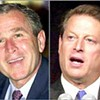Bush to Welcome Al Gore to White House Monday