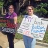 GOP Candidate Among Bush Critics