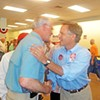 Week Saw Brisk Campaigning at Mayoral, Gubernatorial Levels in Memphis