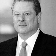 Gore's Overlooked Mission
