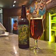 Gotta Try This: Wiseacre's Holy Candy Belgian Dubbel