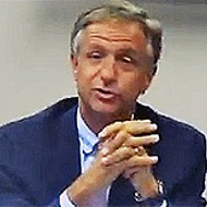 Haslam Ready for Compromise on Guns in Parking Lots