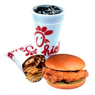Greatest News Ever (If You Like Chick-fil-a)