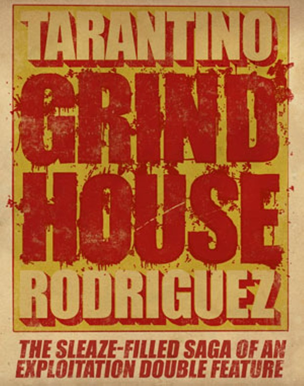 grindhouse poster template gallery template design ideas