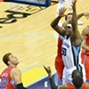 Grizzlies Beat Clippers 104-83, Even Series