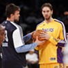 Grizzlies Beat Lakers, 98-96