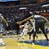 Grizzlies Beat Spurs, 92-90