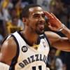 Grizzlies Close Season With OT Win Over Mavs