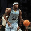 Grizzlies Fall to Nuggets, 87-80
