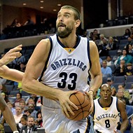 Grizzlies Turn Up the Heat