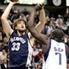 Grizzlies Win MLK Game Over Phoenix, 125-118