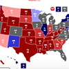 Guess The Electoral Vote