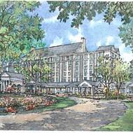 Graceland Plan Shows New Details