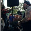 Guitar Rock and Guerilla Warfare at Gonerfest X