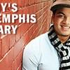Guy Sebastian's Memphis Diary