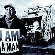 Hail the Man!