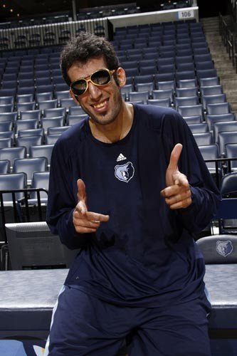 Hamed Haddadi could be making an unlikely return to the birthplace of rock-and-roll.