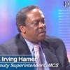 Hamer To Resign April 30th