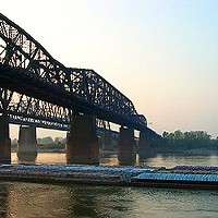 Harahan Bridge Bike Route Gets $15 million Grant