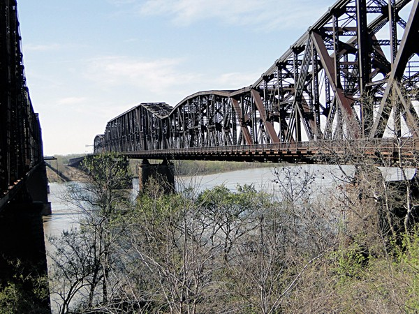 Harahan Bridge Project
