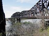 Harahan Bridge Project