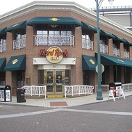 Hard Rock Move and $2.5M Renovation Confirmed
