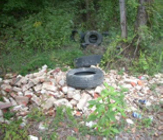 Hard Times: Cash For Old Tires | City Beat Blog