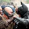 The Dark Knight closes.