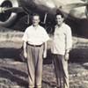 Wilson Field and Amelia Earhart