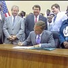 Haslam Touts Education Agenda in Memphis, Signs Charter School Bill