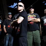Hatebreed Celebrates 20 Years Tonight at the Hi-Tone