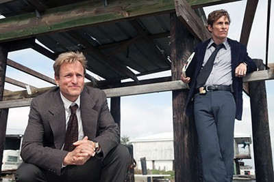 HBO's True Detective