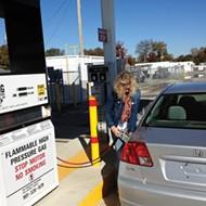 More Gas, Less Cash