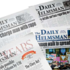 Helmsman Funding Uncertain