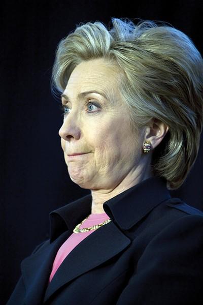 Hillary Clinton - JOSE GIL   DREAMSTIME.COM
