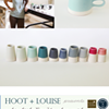 Hoot + Louise Pop-Up Shop with Paper & Clay