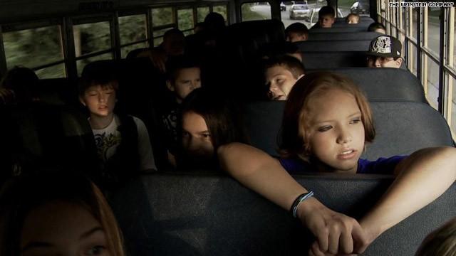 Horror film: Bully