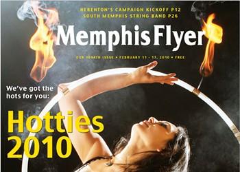 Hotties 2010