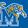Houston Drubs Memphis Tigers