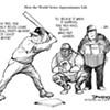 How Baseball Emulates Life