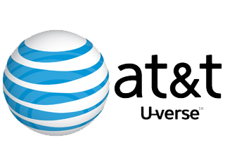 AT&T U-verse® AT&T U-verse® is unlike anything you've seen before. Utilizing the latest fiber optic technology and IPTV service, U-verse brings customers high definition TV service that is better than traditional satellite or cable.