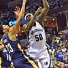 How long can the Grizzlies keep winning?