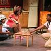 """Hurt Village"" Hits Off-Broadway"