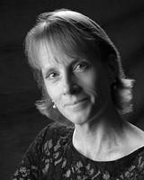 Hymn writer Susan Palo Cherwien