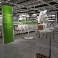 Ikea Memphis