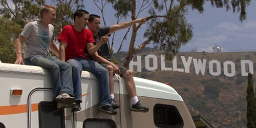 Image of From Hollywood to Dollywood