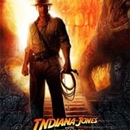 Indiana Jones Rides Again